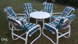 Win out door lawn chairs