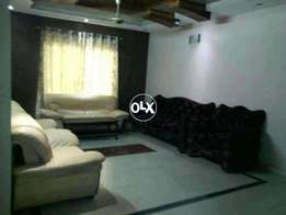 8 Marla lower portion for rent johar town.