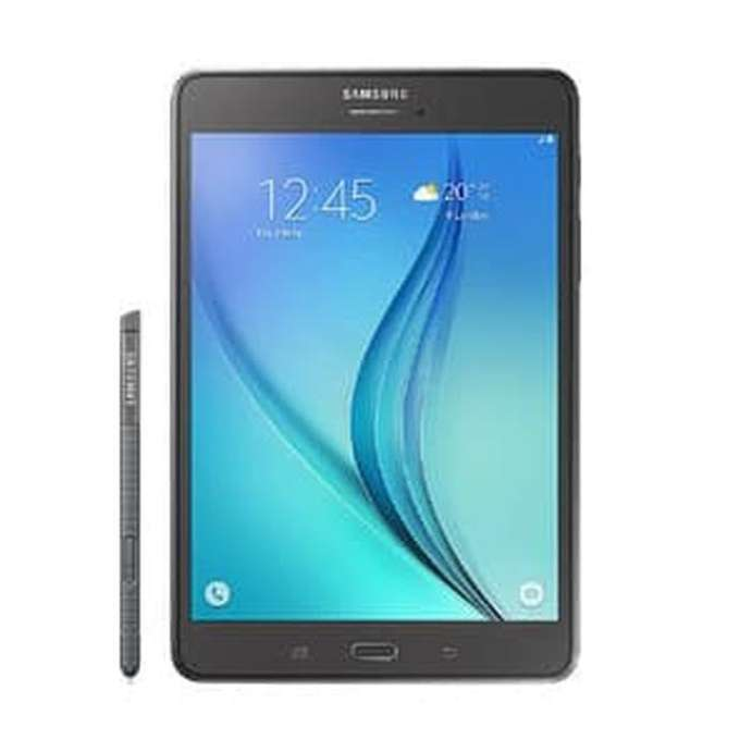 Galaxy Tab A 8.0 With S- Pen