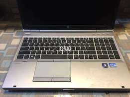 Laptop Hp Elite 8570p I5 4gb 250gb Cam At Best Price FATTANI COMPUTERS