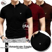 Pack of 3 American eagle t shirts