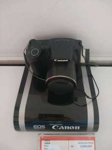 kamera Canon PSSX430IS