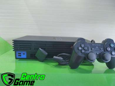 Ready nih gan murah PS2 Fat(160gb fullgame)
