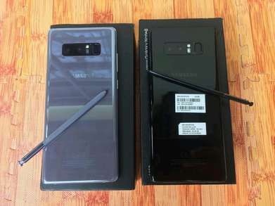 samsung note 8 duos