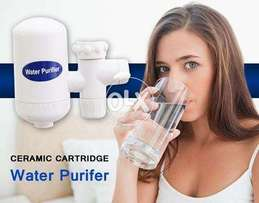 SWS water Purifier / water filter [Filters upto 10,000 liters] Rs 849/