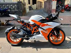 Second Hand Ktm Rc For Sale In Mumbai Used Ktm Bikes In Mumbai Olx