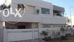 1 kanal outclass upper portion for rent in bahria town rwp