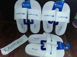 bab2d6e0385 champion slides nike benassi jordan hydro sandals slippers mens slide