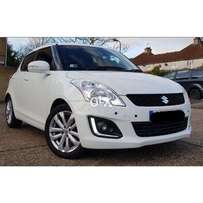 Suzuki Swift 2014 get on easy installment