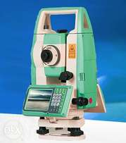 Ruide RTS-862R5A total station Surveying Instrument