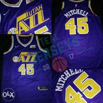 bd6676665ecd Nba JERSEY - New and used for sale in Metro Manila (NCR) - OLX.ph