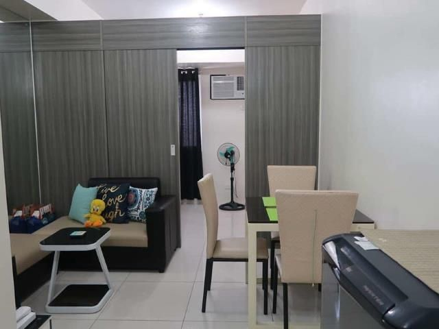 Smdc Green Residences 1br Condo Apartment For Rent Taft Malate Manila
