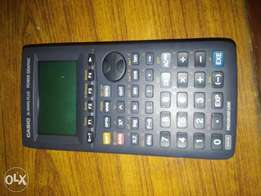 The Casio fx-7400G Plus Graphing Calculator in Excellent Working Cond