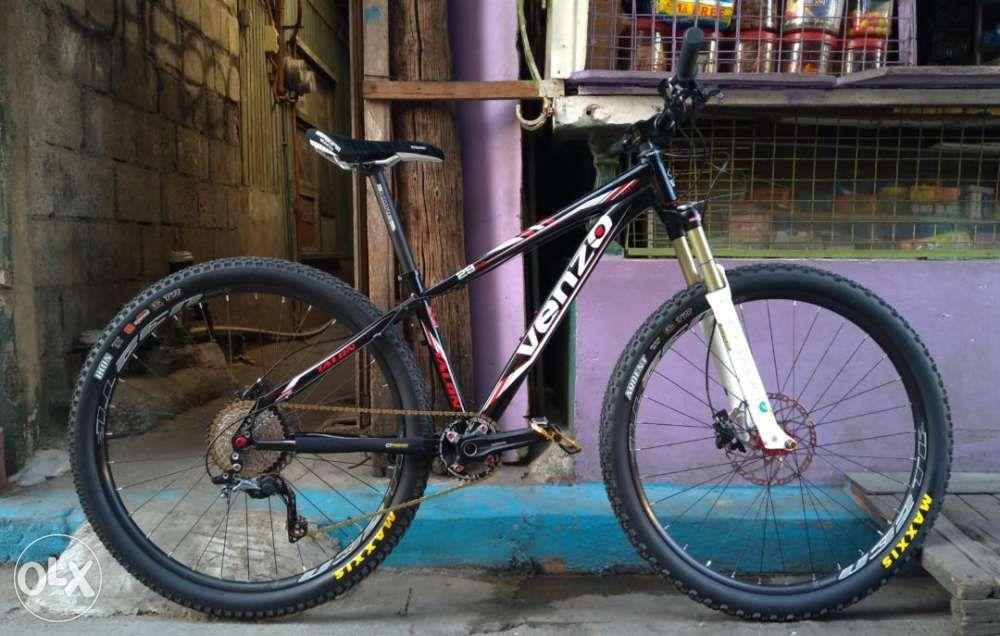 c6d349c253c8 Venzo MTB 29er in Manila