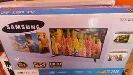 New model 32inch smart samsung led tv