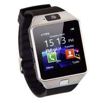 DZ09 Smart Watch Inserts Sim Card with Camera Bluetooth