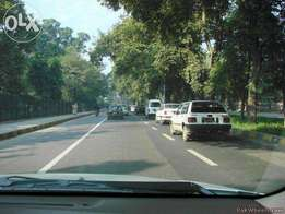 23Kanal Commercial Plot 193 Fit Front On Mall Road Best Prime Locati
