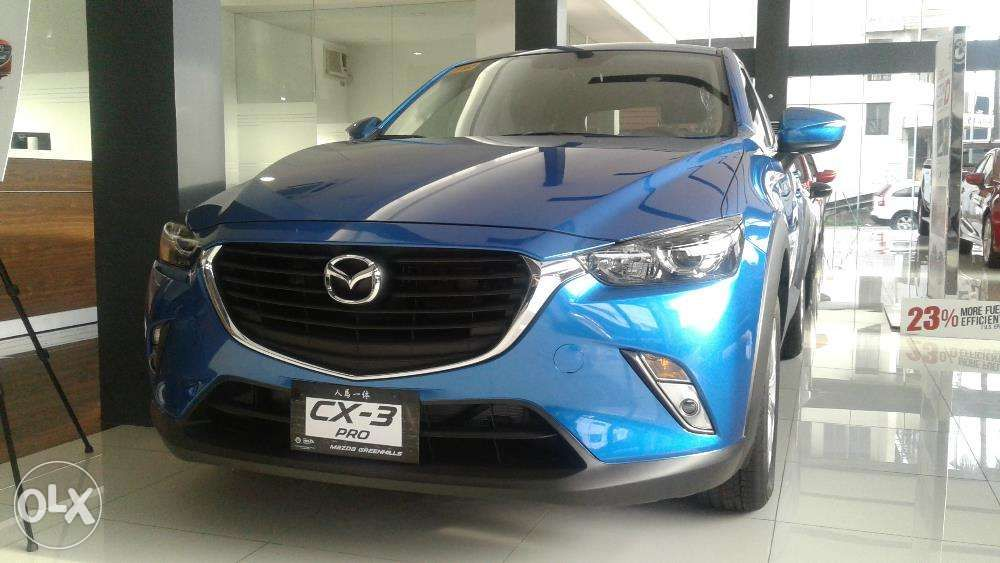 Zero Cash Out for Mazda CX3 CX5 2 3 6 CX9 BT50 2018 207 ...