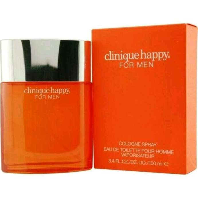 Parfum clinique happy for men 100ml