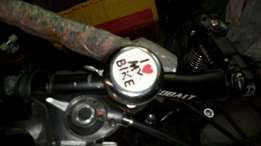 Sports bicycle imported Japani bicycle new