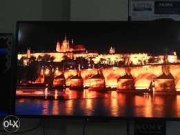 52 inch wifi smart internet bravia slim panel full HD 1080p +sonyBravi