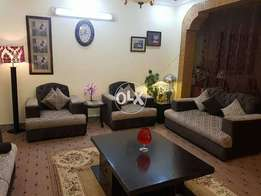 Bahria heights 3 luxury fully furnished 2bed apartment for rent ph 4