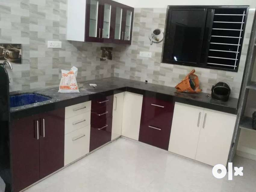 Modular Kitchen At Very Low Cost Tvs Video Audio 1322043681