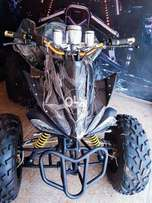 Two Fifty CC Manual gear long QUAD ATV BIKE for sell deliver all pak