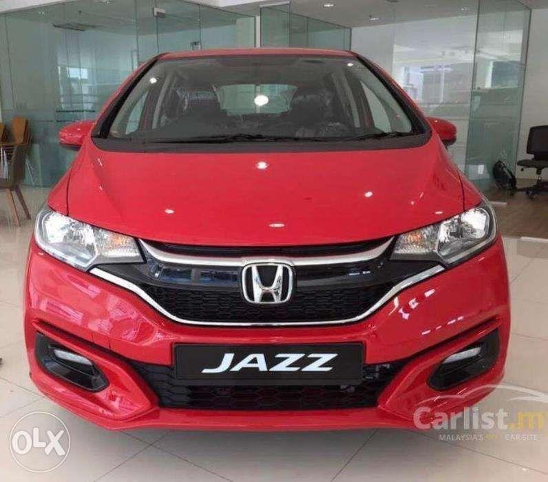 2019 Honda Jazz Vx Navi Cvt In Pasig Metro Manila Ncr Olxph
