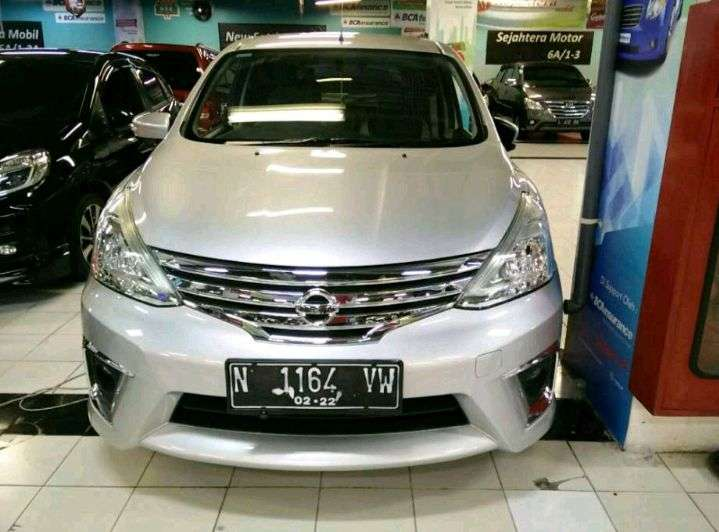 All New Grand livina xv HWS 1.5 Manual Gresik   165 Juta