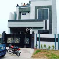 5 Marla House Available For sale In G Magnolia Park GUJRANWALA