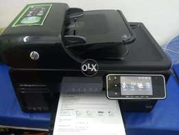 HP Officejet Pro 8500A Plus Wireless e-All-in-One import from UK