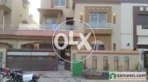 5 marla uppee portion available for rent wapda town