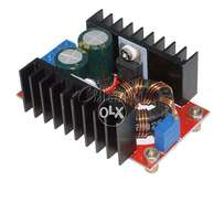 150W DC-DC Boost Converter 10-32V to 12-35V 6A Step Up Power supply mo