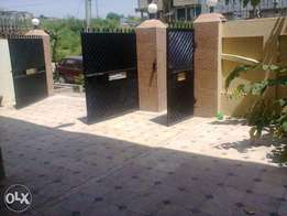kanal double story house for rent school,college,hospital pwd main roa