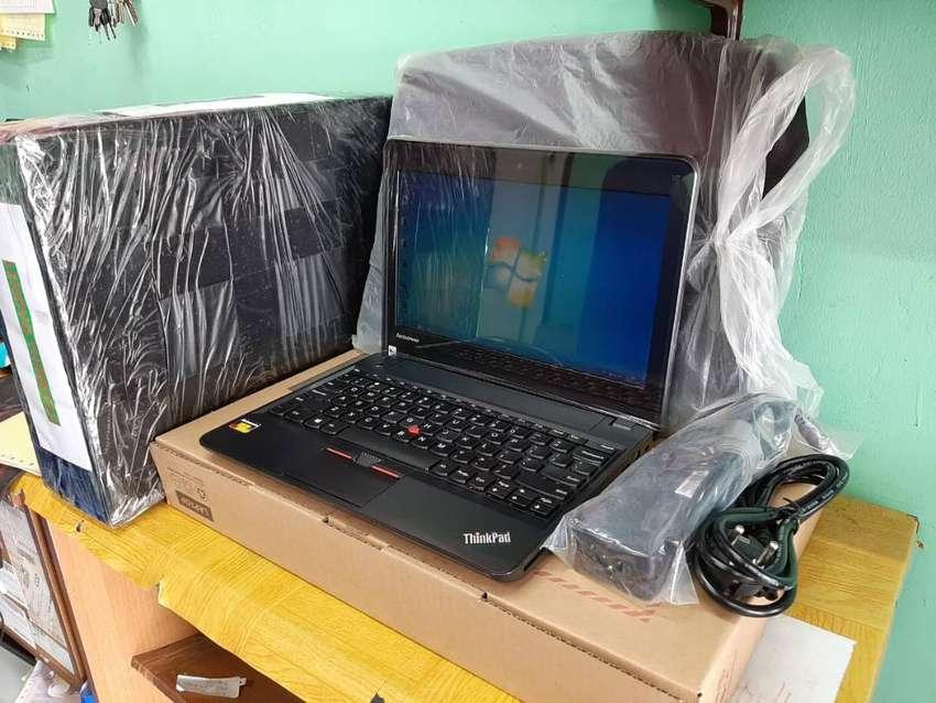Lenovo Laptop X131e Setara Core I3 Ram 4gb Komputer 782228075