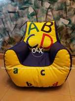 ABC bean bag sofa