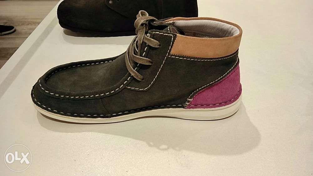 fce93d49728f Birkenstock High Cut Shoes original Pasadena High not Adidas not Nike ...