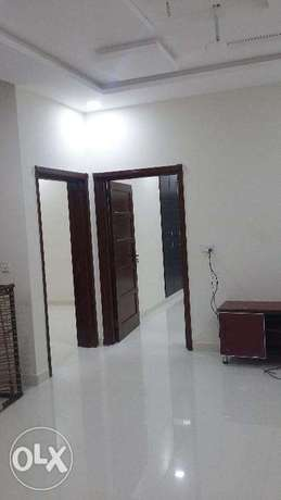 12marla fabulous brand new first entry upper portion for rent in wapda