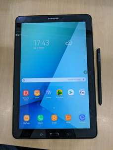 Samsung Galaxy Tab A 10inch With S Pen lengkap