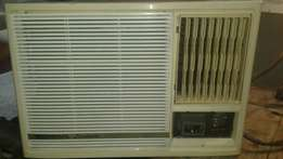 O genral 1.5 ton window a..., used for sale  Amritsar