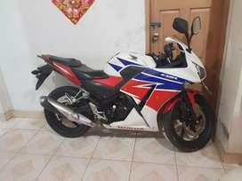 Jual Beli Honda Cbr Murah Di Riau Olx Co Id