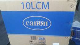 Canon fast electric water heater 10LCM free home delivery in Lahore