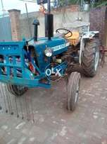 Ford 3600 good condition