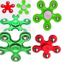 Five Wings iron balls Spinner