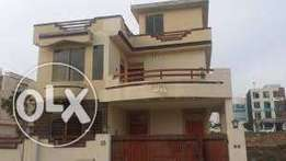 6 Marla 4 Bed & Bore Double Story for Rent in Korang Town Islamabad.