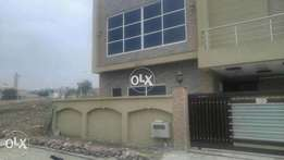 7 marla house for sale in chaklala scheme 3