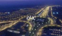 3rd Floor Flat Is Available For Sale in bahria town