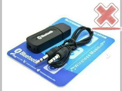 LT28_USB Bluetooth Audio Music Receiver