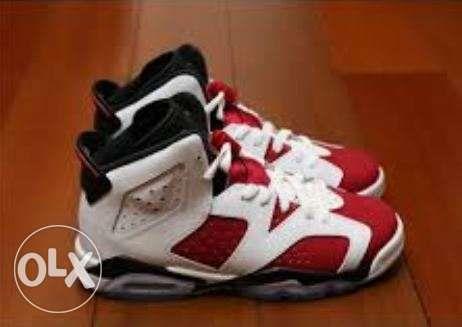 best sneakers 1b091 9dc95 Brand New Air Jordan 6 Carmine GS